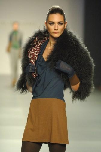 Kina Fernandez Fall 2009