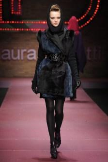 Laura Biagiotti Fall 2009