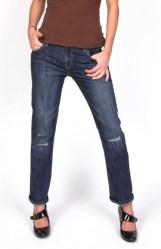 Les Halles Boy Jeans