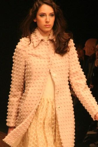 Marie Bishara Fall 2009