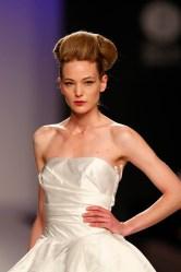 Charo Peres Bridal Spring 2010