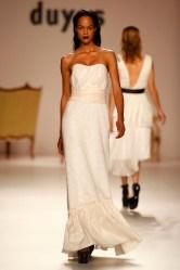 Duyos Bridal Spring 2010