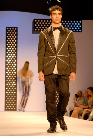 Look 32 by Brandyne Lackland