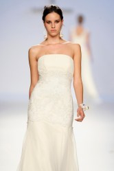 Javier Larrainzar Bridal Spring 2010