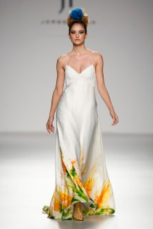 Jorge Terra Bridal Spring 2010