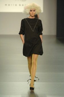 Maria Barros Fall 2009