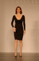 Designer Tracy Uomoleale