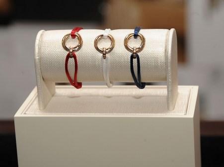 Cartier Trinity Charity Bracelet