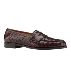 Cole Haan Dennehy Woven Penny