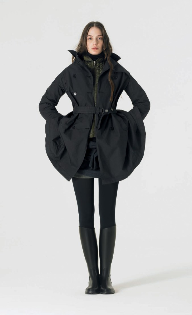 C.P. Company Womenswear Fall 2009
