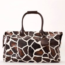 Dooney and Bourke Medium Giraffe Duffle, $495