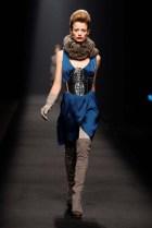 El Boton - Mango Fashion Award 2nd Edition
