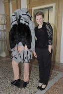 Creativity Award: for the most creative and innovative garment - Astrid Andersen