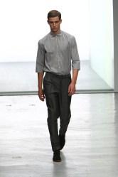 Cerruti Menswear Spring 2010