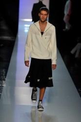 Jean Paul Gaultier Menswear Spring 2010