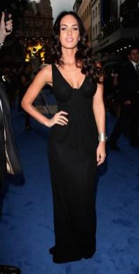 Megan Fox : Transformers Premiere in London
