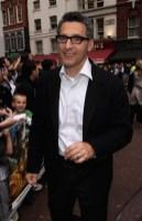 John Turterro : Transformers Premiere in London