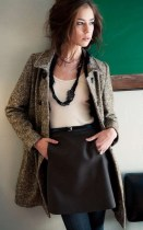 Annie Havlicek Fall 2009