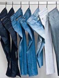 Barbara Bui (marque de mode) jeans