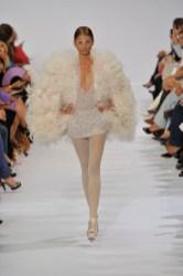 Elie Saab Haute Couture Fall 2009