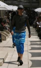 Masatomo Menswear Spring 2010