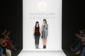 Designer Amanda Cleary
