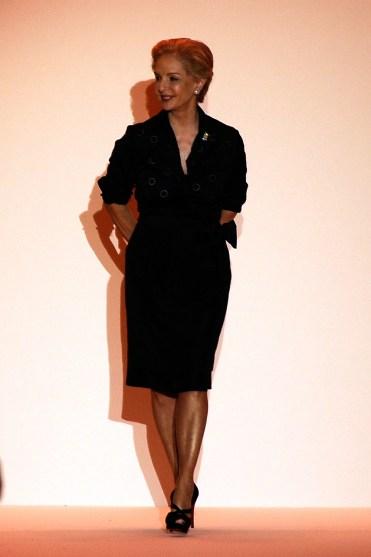 Carolina Herrera Spring 2010