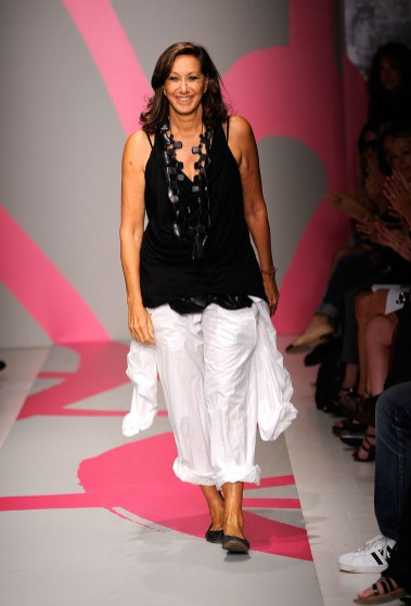 DKNY Spring 2010