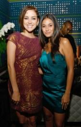 Emmanuelle Chriqui; Jessica Stroup