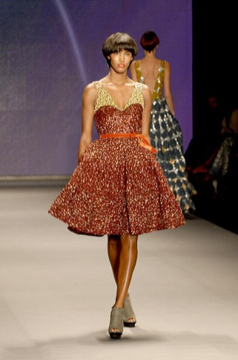 Jewel by Lisa Spring 2010
