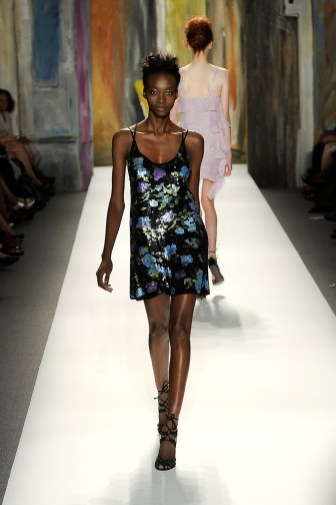 Tracy Reese Spring 2010