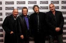 David Scinto; John Hurt; Malcolm Venville; Steve Golin