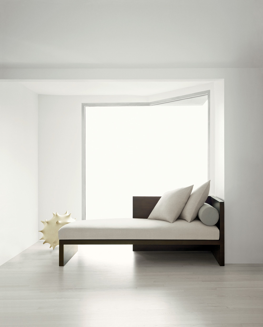 calvin klein home opens lifestyle shop and debuts curator. Black Bedroom Furniture Sets. Home Design Ideas