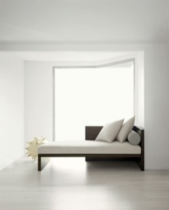 Calvin Klein Home- Curator day bed