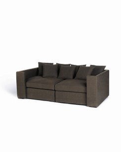 Calvin Klein Home Curator - shelter sofa