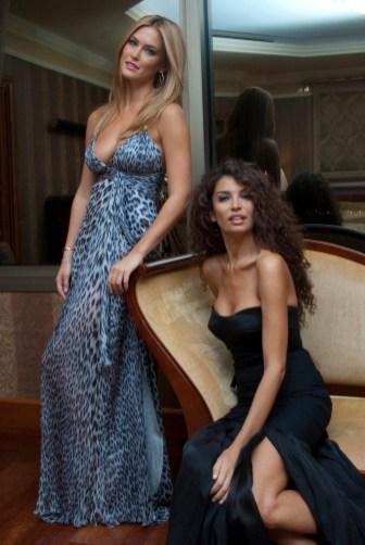 Roberto Cavalli at Fashionable Istanbul