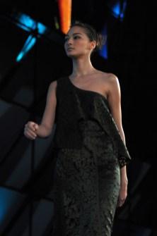 Calvin Klein at Oi Fashion Rocks