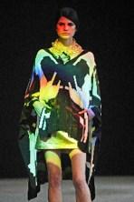 Junko Shimada Spring 2010