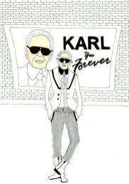 Karl by aleXsandro Palombo