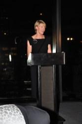 Cathie Black, President of Hearst Magazines