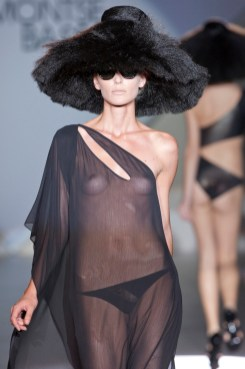 Montse Bassons Spring 2010