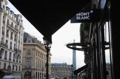 Montblanc rue de la Paix