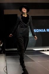 Sonia Rykiel at Art Week Style.uz