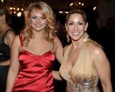 Miranda Lambert & Heidi Newfield