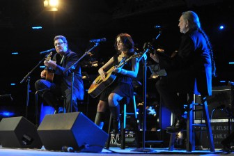 Vince Gill, Patty Griffin, Willie Nelson
