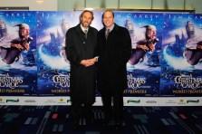 Steve Starkey and Jack Rapke