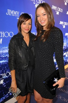 Rashida Jones, Olivia Wilde