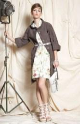 Kenzo Pre-collection Spring 2010