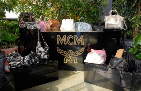 MCM New York Collection