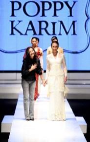 Poppy Karim at ESMOD